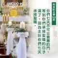 2020/10/12 (週一)<br/>利未記8章22-36節